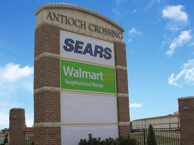 NEW – Antioch Crossing – Kansas City Missouri