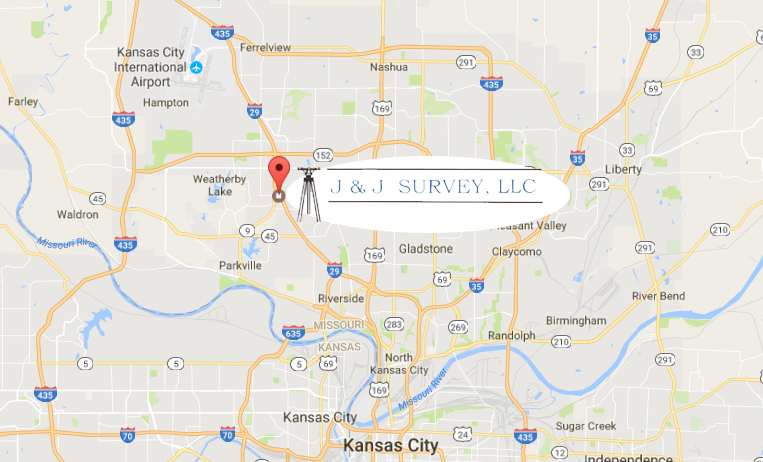 Surveyors map kansas city j j survey land surveyors surveyors map kansas city gumiabroncs Gallery