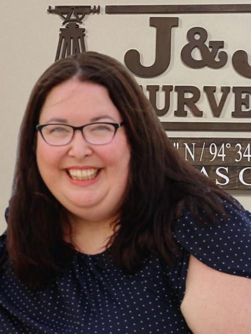 Janie Helm